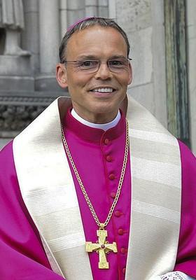 O bispo Franz-Peter Tebartz-van Elst (Foto: Christliches Medienmagazin pro)