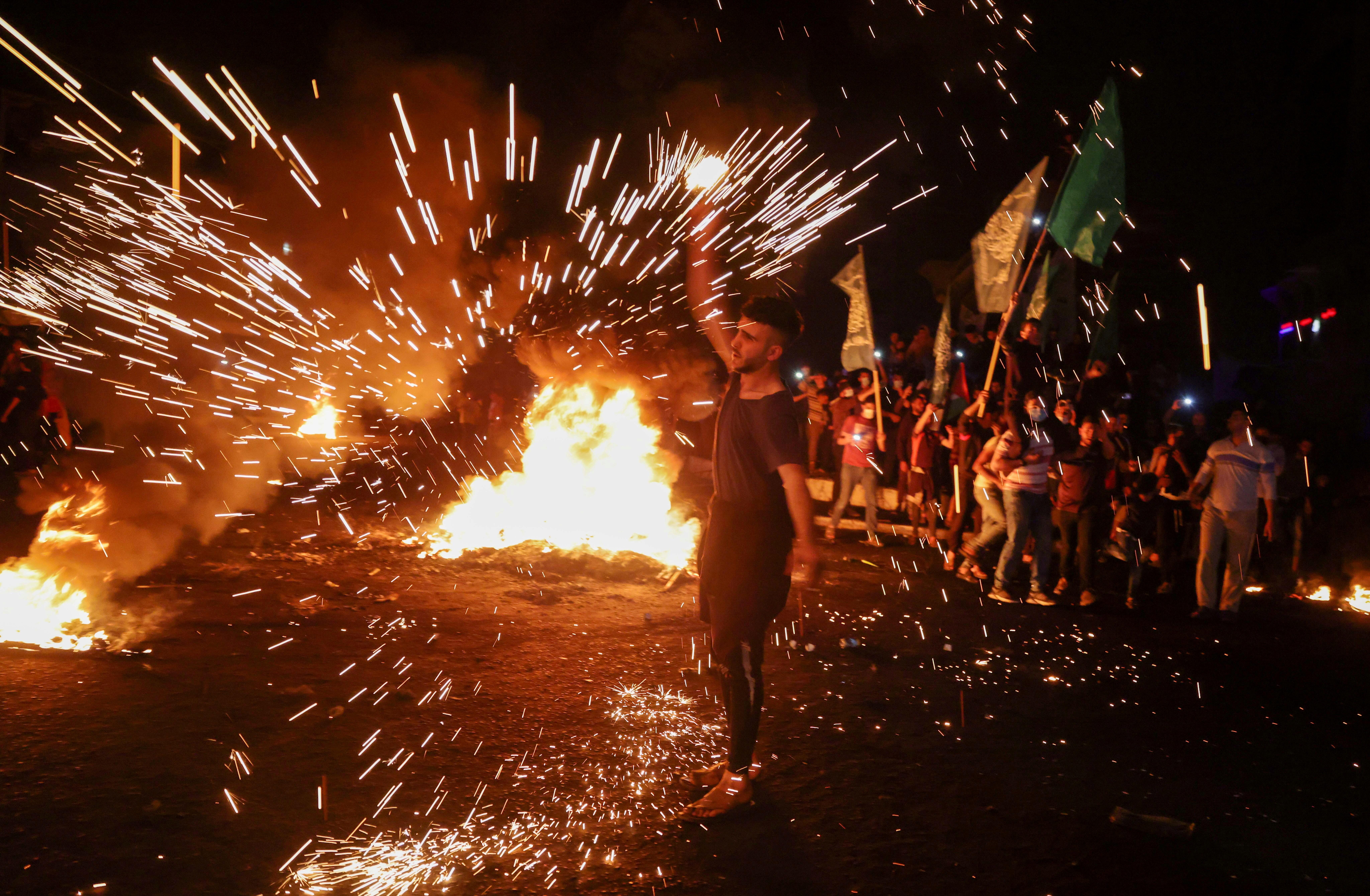 Prefeito de Mococa sanciona lei que proíbe queima de fogos de artifício