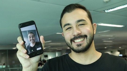 Google e Apple recebem multa milionária do Procon-SP por causa do FaceApp