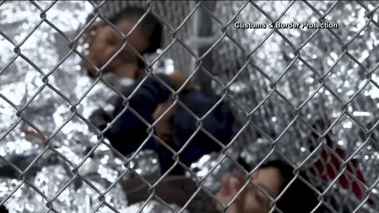 Morre menino imigrante da Guatemala detido nos EUA, o segundo caso no mês