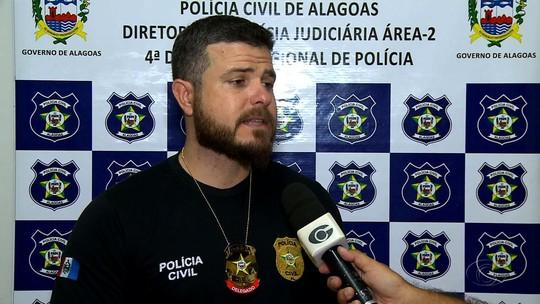 Polícia faz operação em Arapiraca contra suspeitos de homicídios e tráfico de drogas