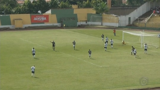 XV de Jaú joga em casa contra o Rio Branco