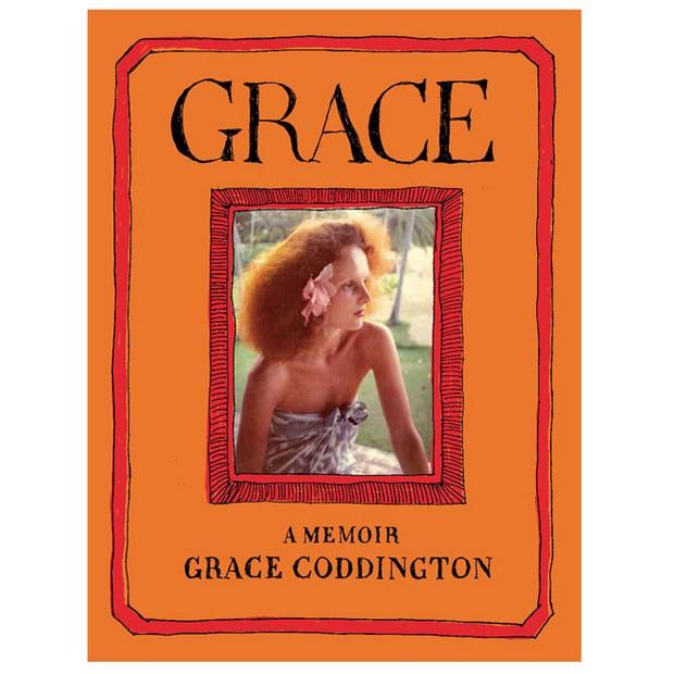 Grace: A Memoir, de Grace Coddington (Foto: Divulgação)
