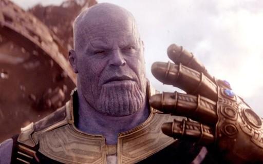 Vingadores: teoria afirma que Thanos poderia morrer pelo ânus; entenda