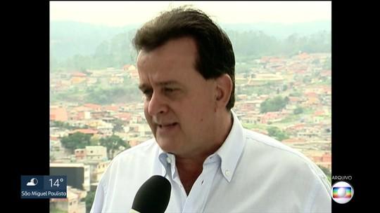MP investiga prefeito de Itapecerica da Serra