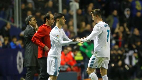 Há 9 meses futebol espanhol. Cristiano Ronaldo ... 8324d1ac697ad