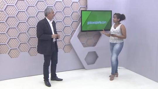 Brasil e Holanda se enfrentam em amistoso de vôlei em Porto Velho
