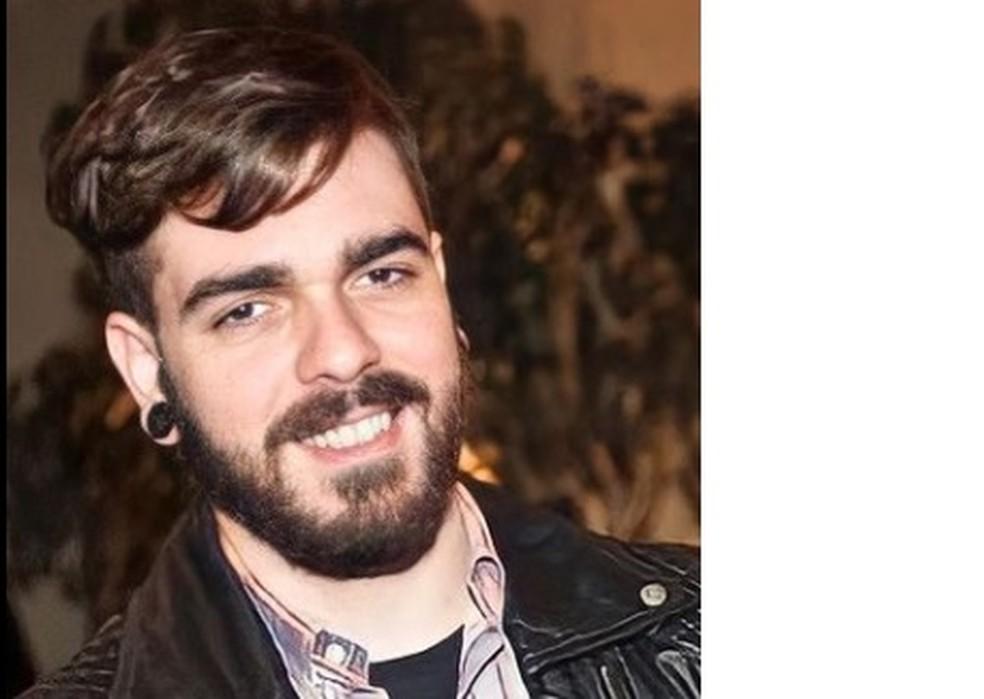 Daniel Carvalho, criador da Katylene, morre aos 32 anos no Rio — Foto: Reprodução / rede social