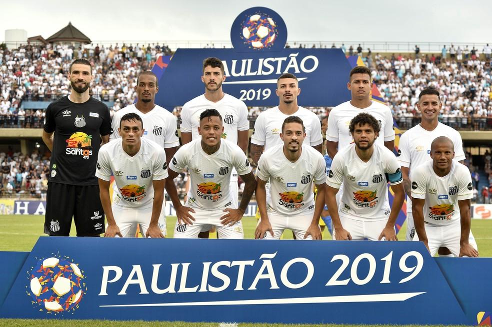 Próximo jogo do palmeiras no brasileirão 2019
