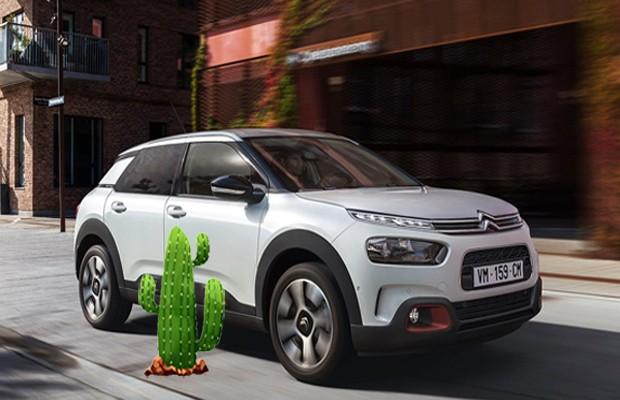C4 Cactus se transformaria em C4 Cacto (Foto:  Divulgação e Freepik)