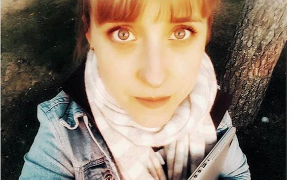 A atriz Allison Mack (Foto: Instagram)