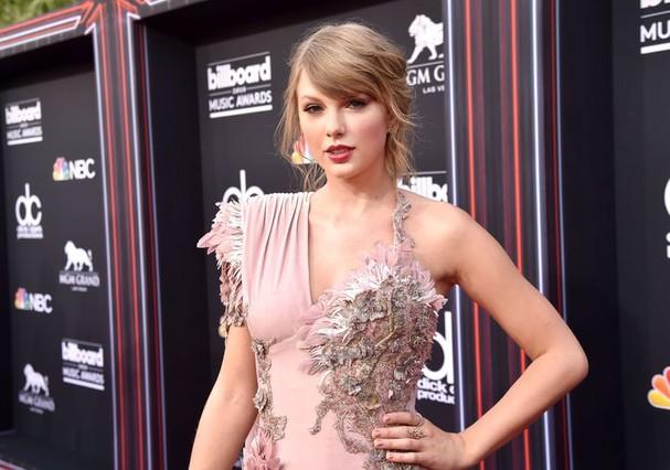 Taylor Swift  (Foto: Divulgação)