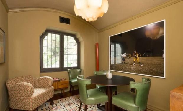 Conheça a casa de Jim Parsons, de 'The Big Bang Theory' (Foto: Divulgação)