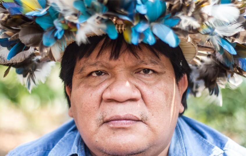 PF pede arquivamento de inquérito que investigaria líder indígena de RO por criticar ações de Bolsonaro thumbnail
