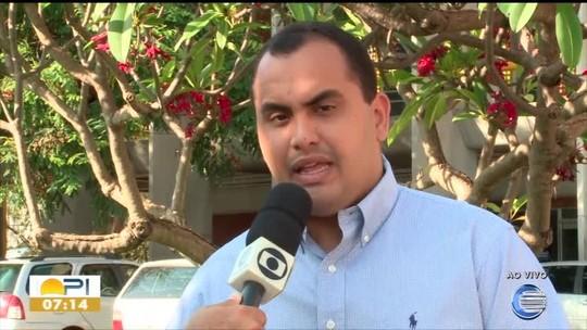 Deputado Georgiano Neto (PSD) é o parlamentar mais votado da história do Piauí