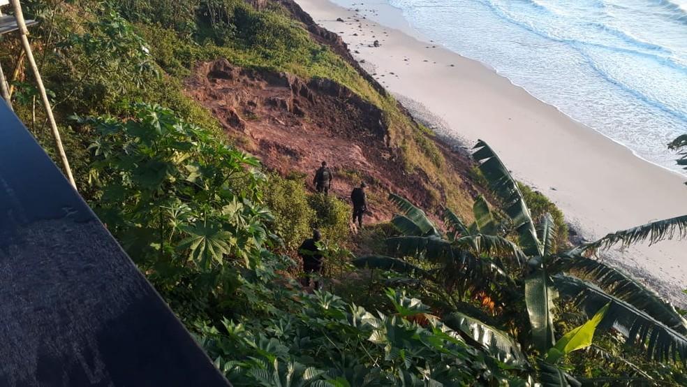 Operação do MP combate atuação de narcomilícia em Pipa e Sibaúma; mandados são cumpridos no RN e PE — Foto: MPRN/Divulgação