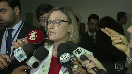 Fux arquiva inquérito que investigava deputada Maria do Rosário (PT-RS)
