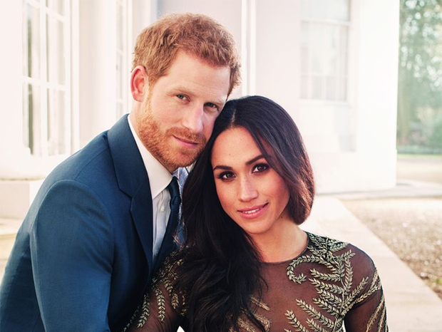 Harry e Meghan (Foto:  )