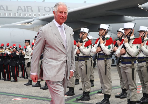 Príncipe Charles (Foto: Chris Jackson/Getty Images)