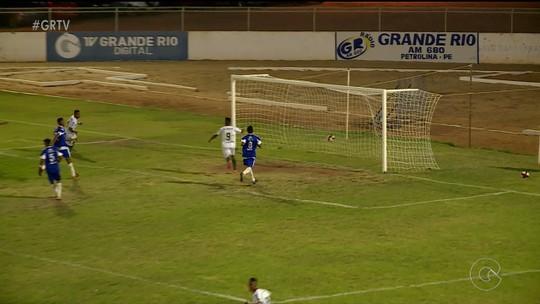 FPF confirma três jogos das quartas de final da Série A2 e adia partida entre 1º de Maio e Íbis