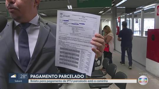 Contribuintes de BH devem ficar atentos para pagamento das últimas parcelas do IPTU 2019