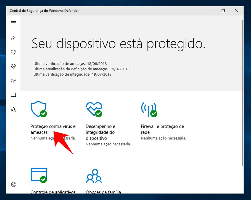 windows-18 Sete dicas para deixar o PC com Windows 10 mais rápido