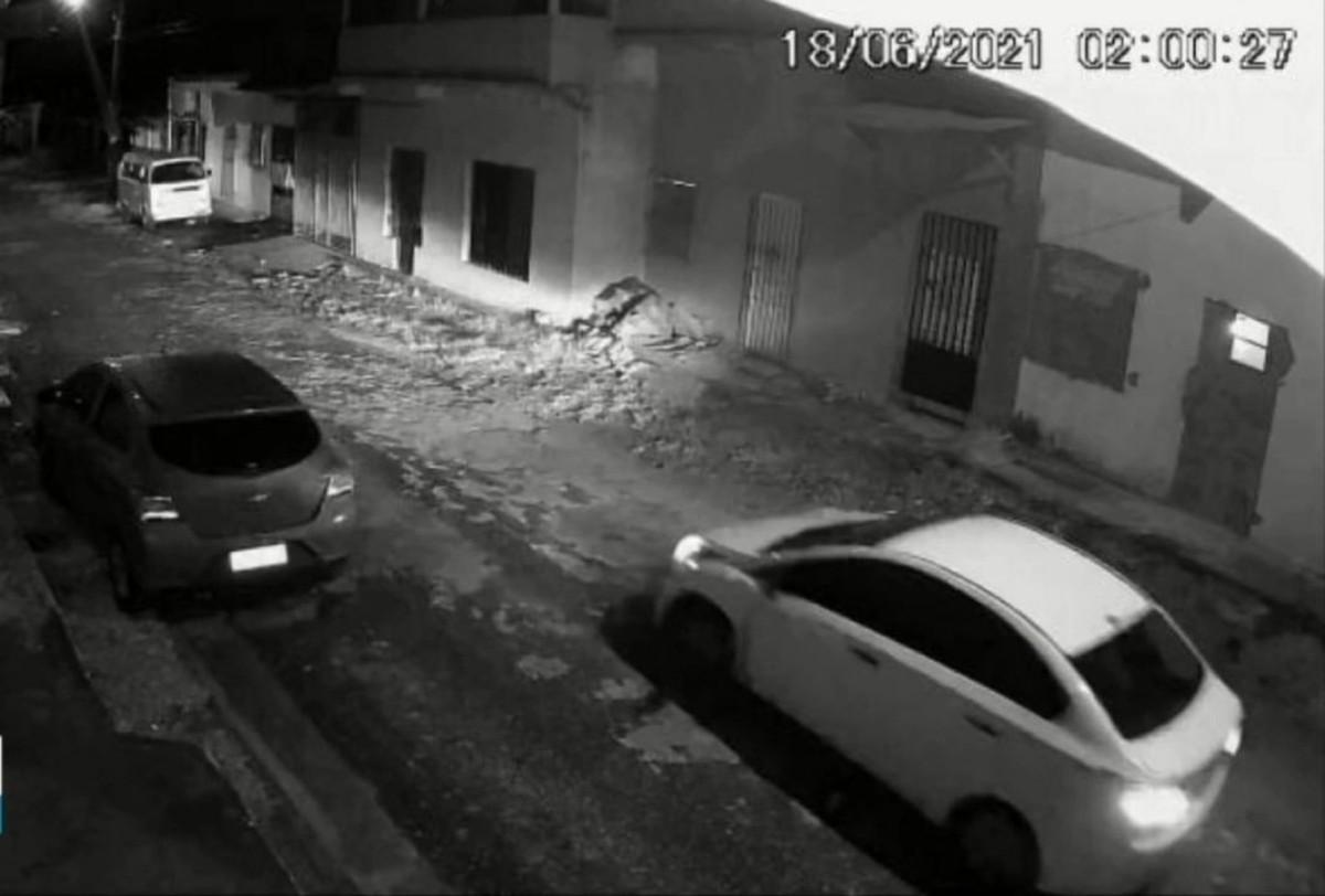 Mãe e filho são sequestrados em Curuçá e libertados em Belém
