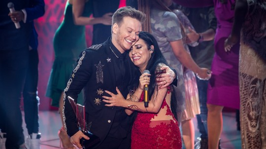 Samantha Ayara é a campeã da sexta temporada do 'The Voice Brasil'
