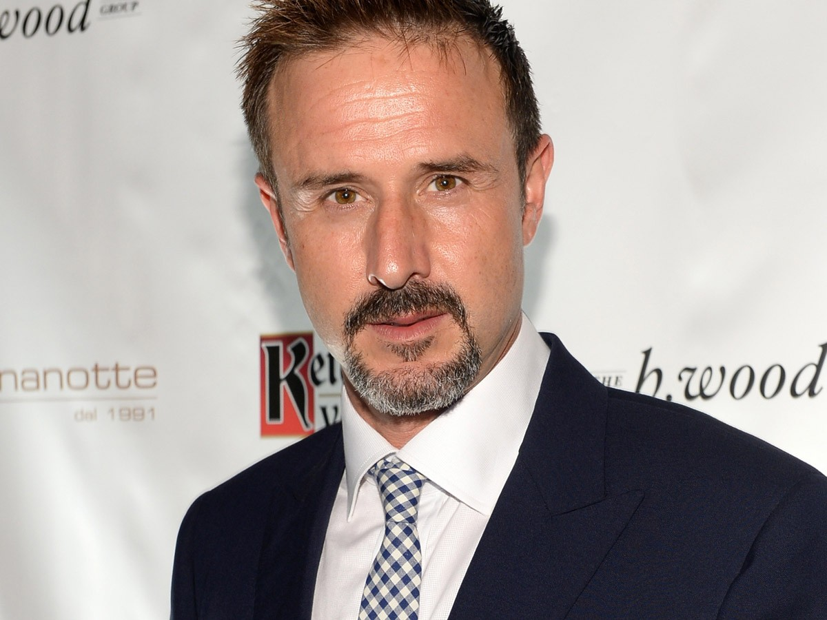 David Arquette (Foto: Getty Images)