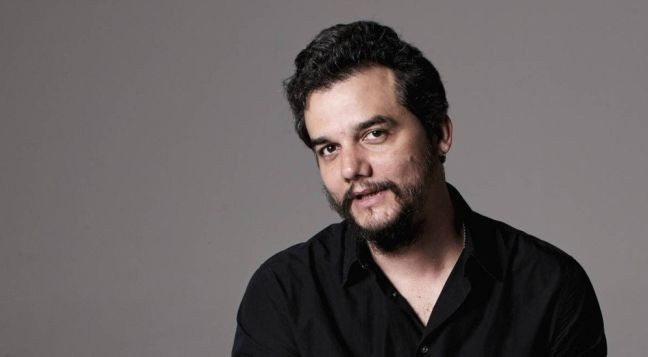 Wagner Moura (Foto: Bob Wolfenson / Divulgação / O Globo)