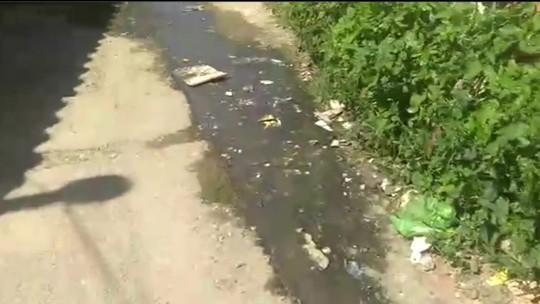Apesar de atender 70% das cidades do RJ, Cedae só coleta 36% de esgoto