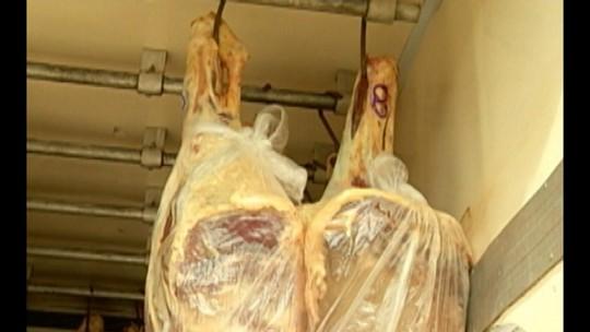 Polícia apreende cerca de 6 toneladas de carne clandestina em Parauapebas, no Pará