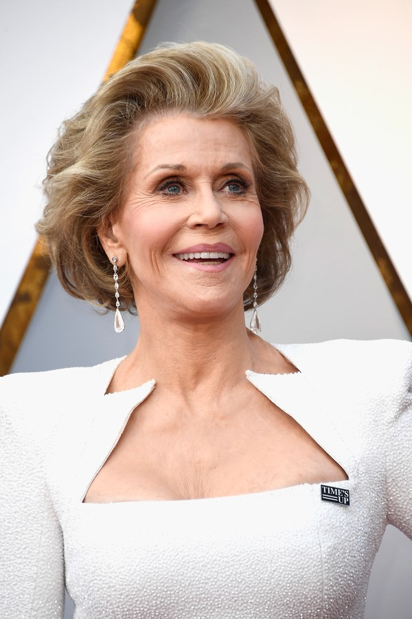 Jane Fonda (Foto: Getty Images)