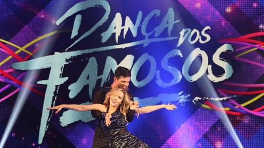 Leona Cavalli agita plateia com acrobacias no ritmo do zouk no 'Dança dos Famosos'