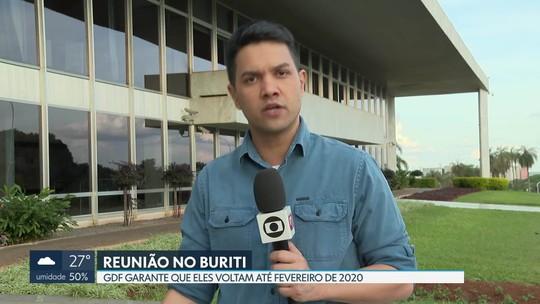 GDF diz que vai readmitir terceirizados demitidos do SLU