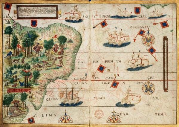 Guerra na Paraíba: historiadora apresenta nova versão sobre a conquista das terras potiguara