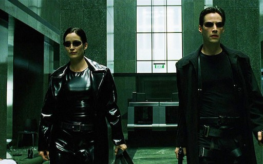 Matrix 4 foi confirmado