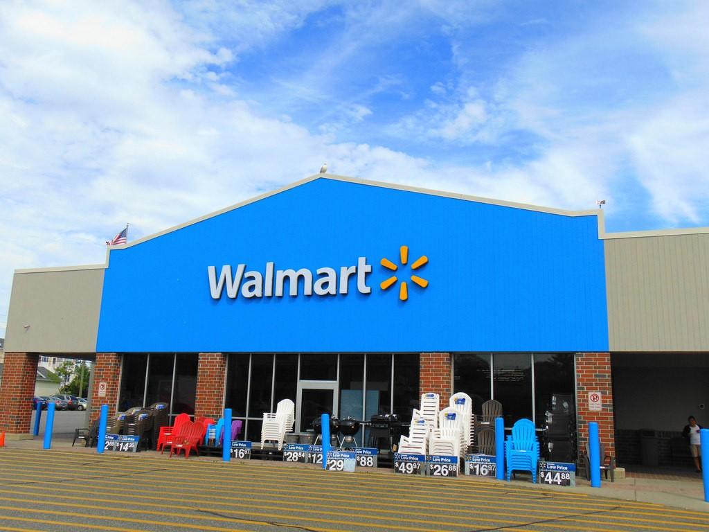 A jornada do Walmart para virar sustentável. (Foto: Divulgação)