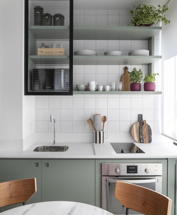 4 dicas para evitar o mau cheiro na cozinha