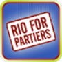 Rio for Partiers