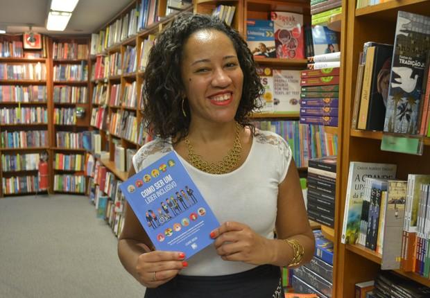 """Livro """"Como ser um líder inclusivo"""" apoia empresas e profissionais que buscam valorizar a diversidade  (Foto: Divulgação)"""