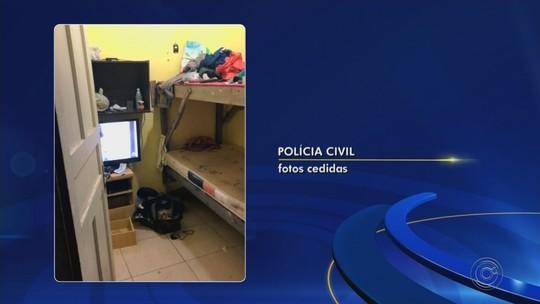 'Ameaçou matar a família toda', diz pai de menina mantida em cativeiro por mais de 20 dias