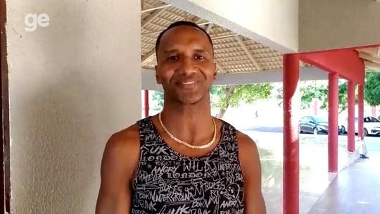 Ex-Flamengo manda mensagem de incentivo para elenco do Capital; veja vídeo
