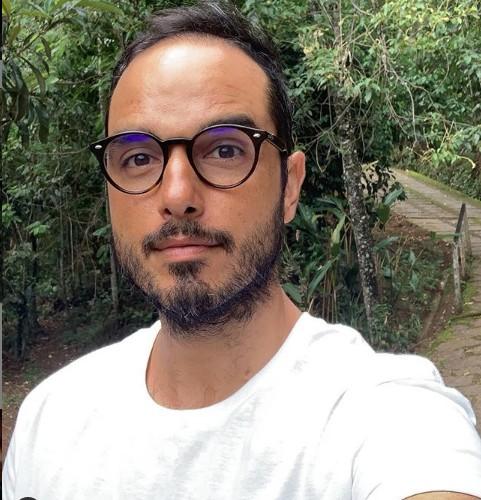 Léo Rosa (Foto: Reprodução/ Instagram)
