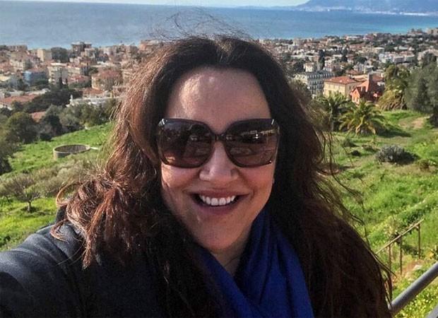 """Ana Carolina Reflete: """"Não Tenha Medo De Perder Pessoas"""