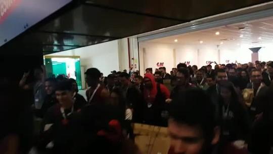 Campus Party 2019 abre as portas para o público em São Paulo; veja o que esperar