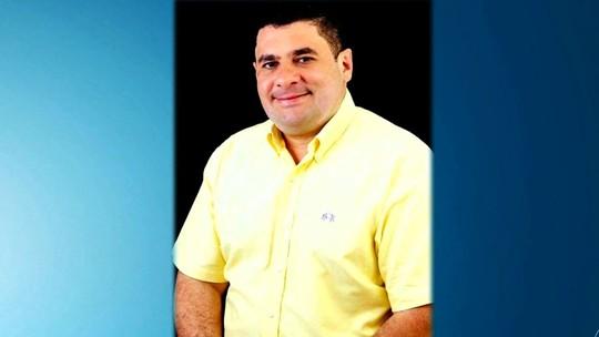 Ex-prefeito de Palestina, AL, mandou simular assalto para matar caseiro, diz SSP