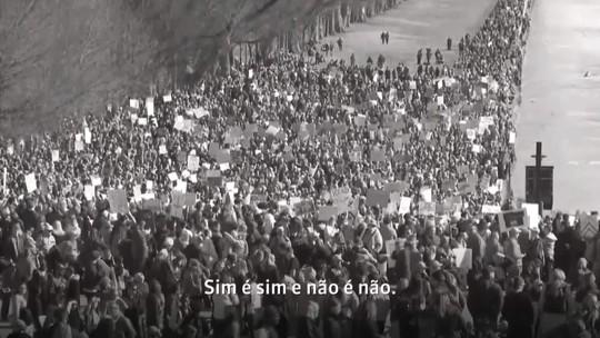 Sem Fronteiras mostra o que mudou com o movimento #metoo