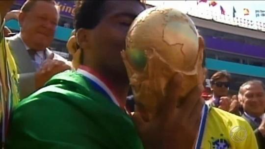 Relembre a Copa de 94 no aniversário de 25 anos do tetra