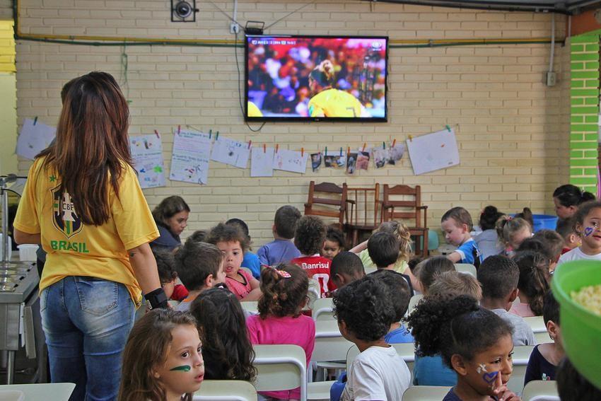 Prefeitura de Porto Alegre anuncia mais de 4 mil novas vagas na educação para 2021